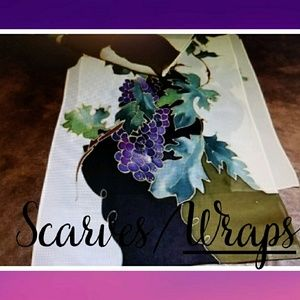 Other - Scarves/Wraps